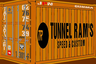 TUNNEL RUM'S