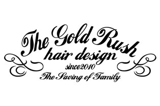 The Gold Rush hair design