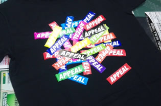 APPEAL T-SHIRT