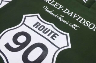 ROUTE90 Tote Bag